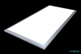 LED panel 600x1200mm 60W 7000lm 230V IP41