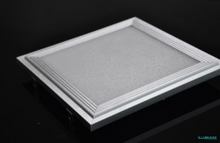 Lumenmax LED panel 300x300 mm, 18W 1600-1700lm, 230V, IP41